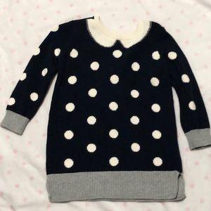 Baby GAP Sweater Dress